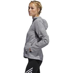 adidas OWN The Run Veste Femme, grey three